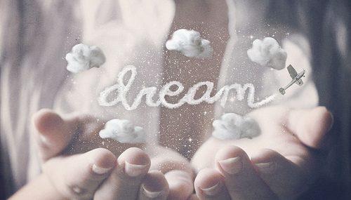 Toate visurile au pretul lor