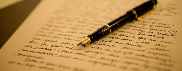 Scrisoare catre mama