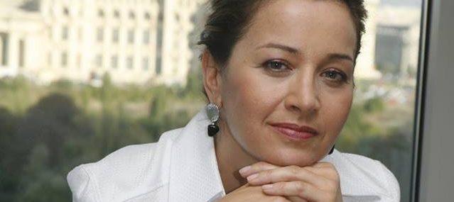 Marie-Rose Mociornita – in fiecare etapa a vietii suntem diferiti